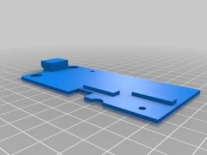 HiDefNES PCB model
