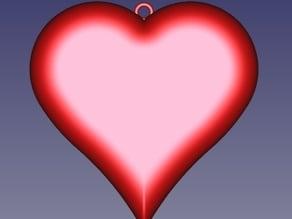 Pulsing Puberty Heart