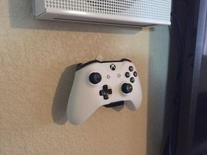 REMIX thing:1176663 - Xbox One Controler Hanger