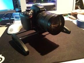 Printable Slidecam V1 (Extendable to any length)!