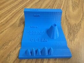 Ocean Floor Explorers