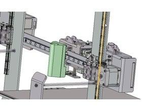 3DTox - Hephestos 2 duct
