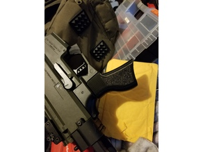 Mpx style Grip for Ar