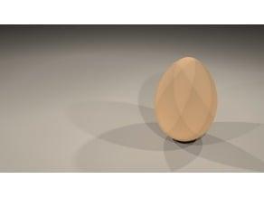 Smoothest Egg