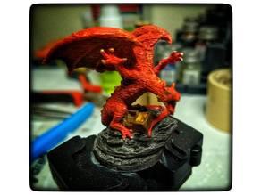 Catan 2.0 Dragon Robber