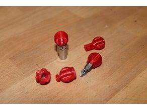 Minimal Tools
