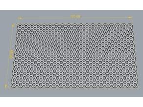 Phrozen Shuffle Plate 120x68