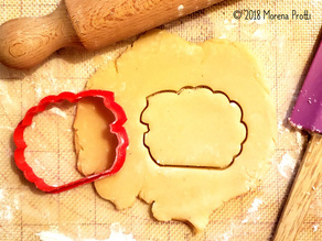 Thanksgiving Turkey Cookie Cutter Silhouette (cut-out ONLY)