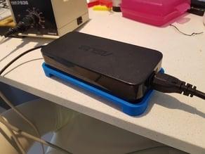 RamjetX Asus Laptop Power Brick Stand