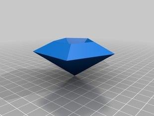 Hell's diamond