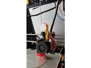 p802 Filament Sensor Mount (A8)