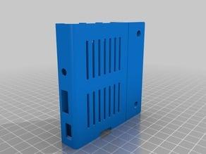 pi 3+ 8020 mount Remix