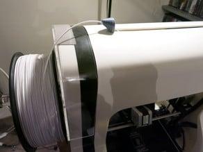 Robo3d Filament Guide