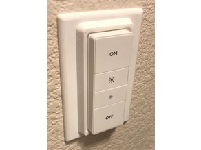 Philips Hue Switch Wall Plate