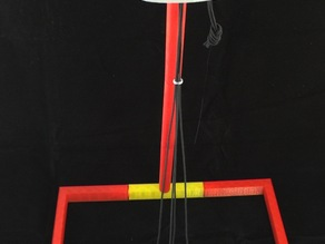 Paint Pendulum
