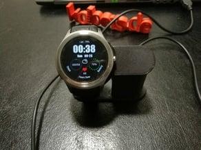 No1 D5 Smart Watch Stand