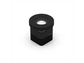 Polarizing Filter holder for Relio²