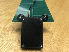 Log Periodic 1 GHz Signal Generator