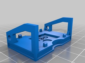 M3D Extruder Face Plate Removal Tool