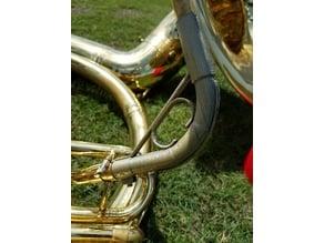 Tuba Neck