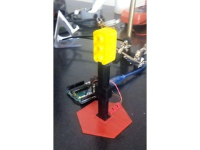 Traffic light with arduino