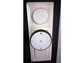 Schneider switch plug for Ikea Trådfri remote