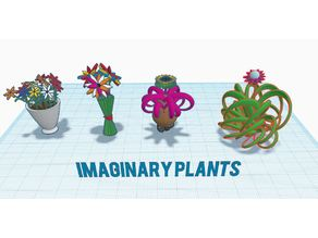 Plants VS Printers