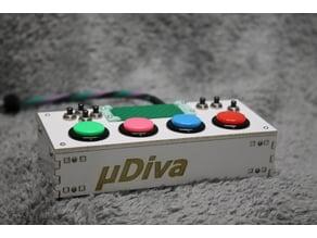 µDiva