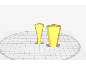 Dual filament Y Remix Stronger