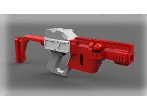 FDL 2V body kit- Official