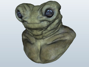 Battle Toad