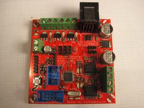 Extruder Controller v2.1