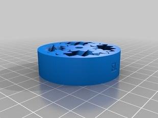 My Customized Gear Bearing2