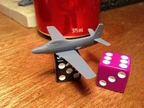 a2d Skyshark for microarmor