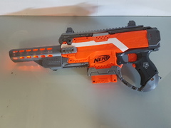Thingiverse - Things Tagged With 'nerf'