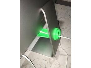 "27"" iMac Broken Hinge Solution"