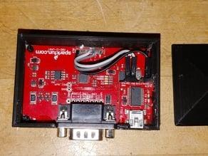 Sparkfun OBD-II-UART Box