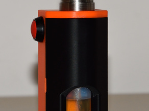 Box Mod Bottom Feeder & Cloud Chasing v2 (Mosftet & Dual 18650)