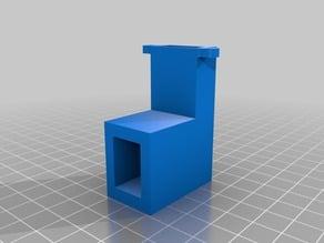 Arudino Nano Case with Power Switch Mount