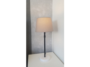 Trogsta Lamp Base / Stand