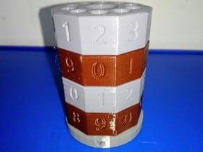 Number memo