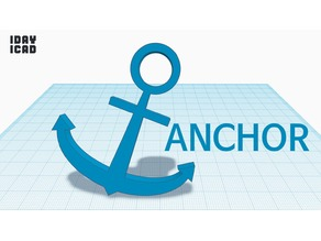 [1DAY_1CAD] ANCHOR