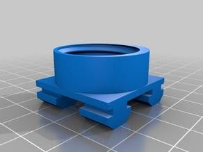 Creality Ender 3 adjustable Legs