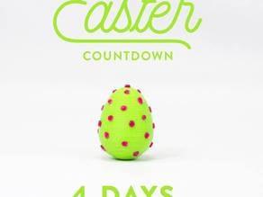 Easter Egg - Solid