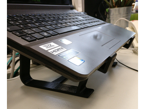 Laptop Stand (bigger guards)