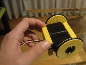 MiniSkybot Robot Chassis
