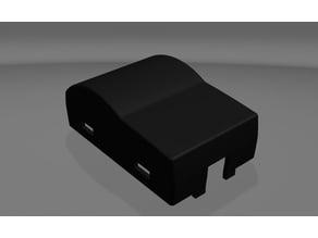 Mazda 3 BK dashboard plug