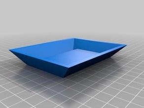 Mini Zen Garden Trays