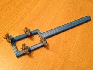 20 Blade Razor - Gillette Fusion Edition