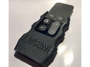 Ergonomic AppleTV Remote Case